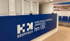 Leticia Fernández logra la máxima acreditación de la Cardiología europea