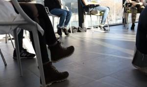 Los expertos alertan: el uso del móvil se ha disparado en el confinamiento