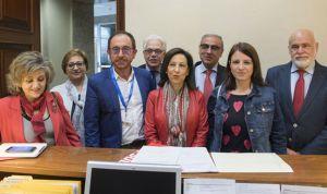 Ley de eutanasia del PSOE: el médico que la aprueba también la aplica