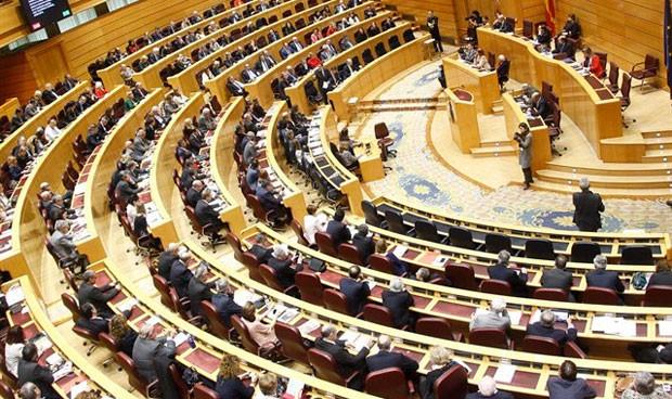 Últimos pasos parlamentarios para la primera ley de muerte digna