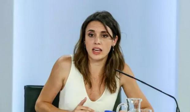 Ley del aborto: Montero quiere limitar la objeción de conciencia del médico