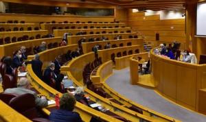 La Ley de Eutanasia avanza en el Senado tras superar los vetos de PP y Vox