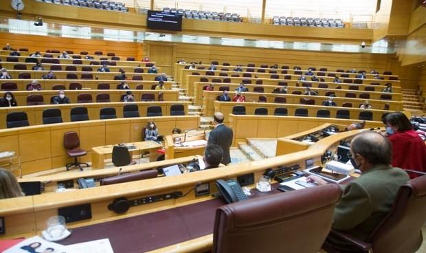 Ley de eutanasia: luz verde del Senado con registro de sanitarios objetores