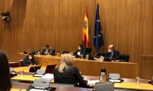 La ley que refuerza el SNS contra el Covid-19, camino del Senado