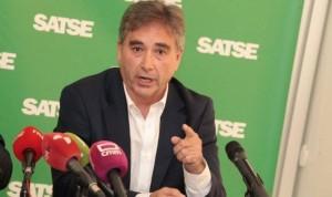Ley de Seguridad del Paciente: Satse pide apoyo a Darias para agilizarla