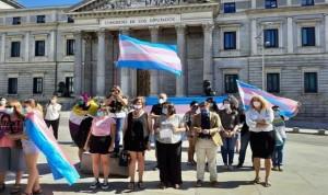 """Ley Trans: acuerdo para llevarla al Congreso si persiste el """"bloqueo"""""""