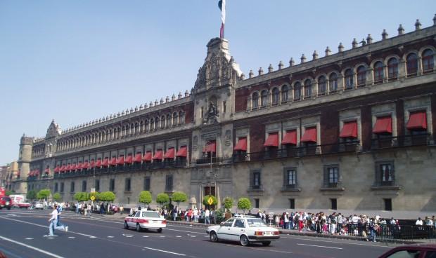Liberado el médico español secuestrado por un comando en México