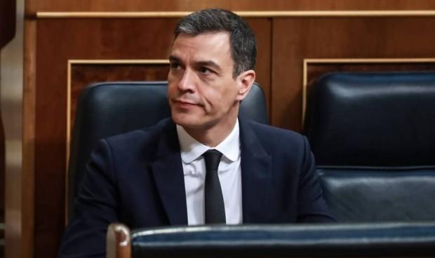 """Sánchez, cauto en liberar patentes para no """"desincentivar la investigación"""""""