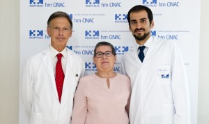 Liderazgo mundial de HM Cinac en tratamiento por ultrasonidos del párkinson