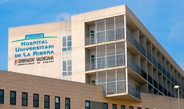 Liliana Fuster, nueva gerente del Hospital de La Ribera