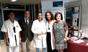 Linde Healthcare colabora en la celebración del Día de la Apnea del Sueño