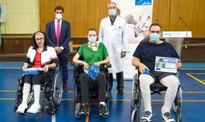 Linde Healthcare entrega el premio del V Concurso de Relatos