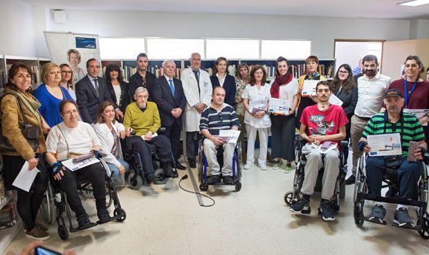 Linde Healthcare resuelve su III certamen literario de Parapléjicos