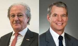 Linde y Praxair acuerdan su fusión y crean el líder mundial del gas médico