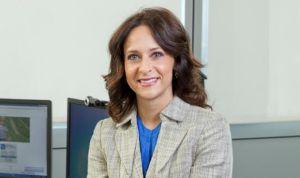 Lisa Huse, directora general de Roche Diabetes Care España