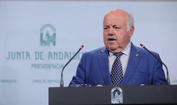Lista de espera Andalucía: 4% menos de pacientes, 46 días antes a quirófano