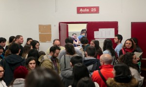 Listado definitivo de admitidos al examen MIR 2019: 15.475 aspirantes