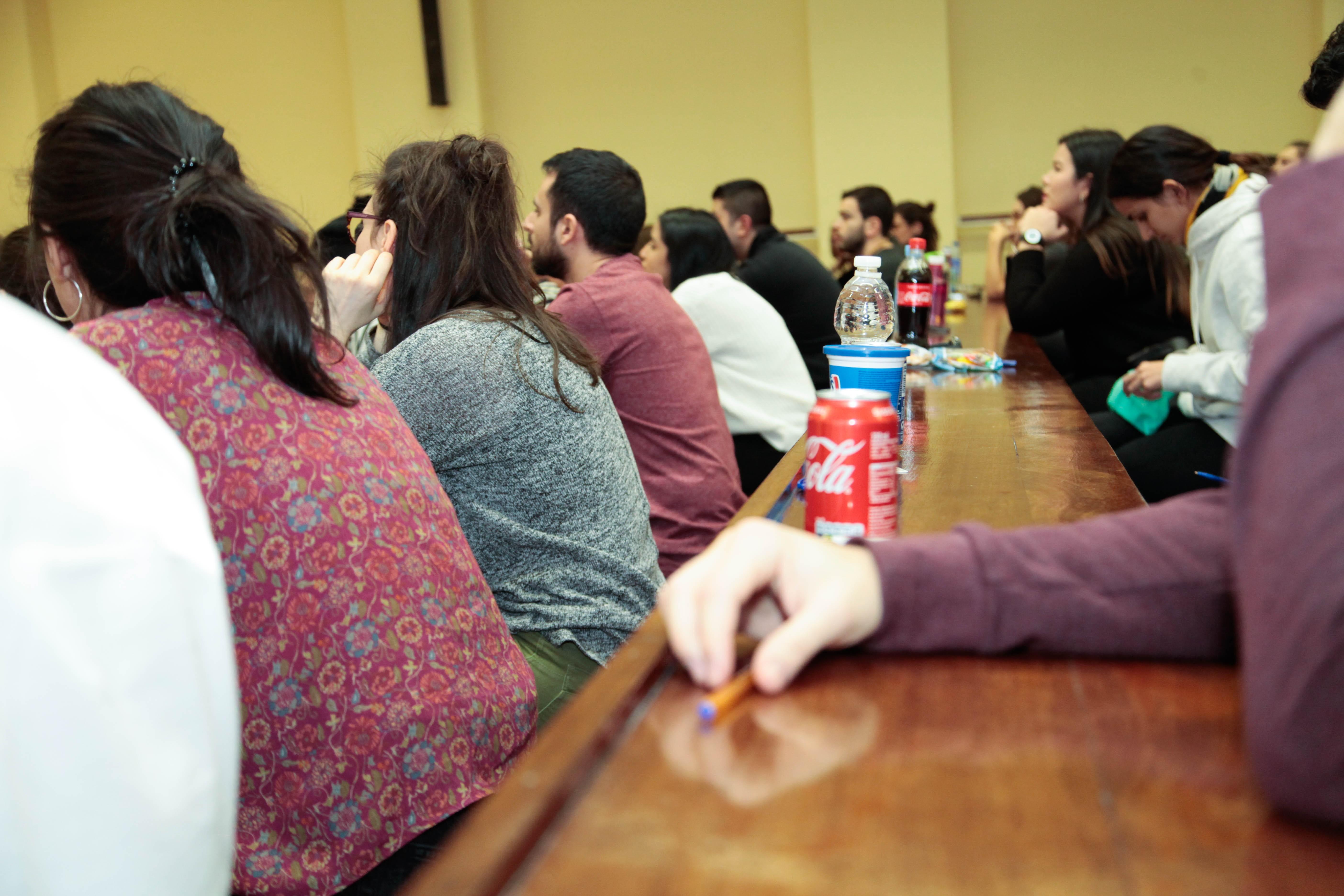 Listado PIR de 2019: la Universidad de Granada se lleva el número uno