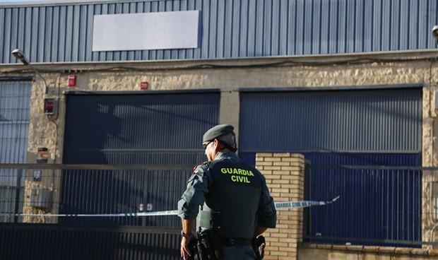 Listeria: ordenan detener a 5 empleados de Magrudis y registrar la nave