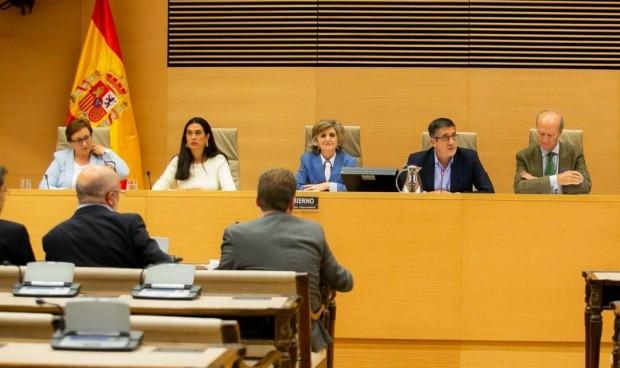 Listeriosis: fecha oficial para que Carcedo comparezca en el Congreso