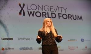 """Liz Parrish: """"Las terapias génicas son claves para aumentar la longevidad"""""""