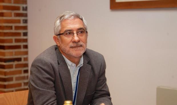 Llamazares, cabeza de lista de Actúa en las elecciones europeas