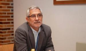 Llamazares, exportavoz sanitario de IU, no seguirá como diputado autonómico