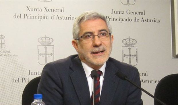 Llamazares pide la puesta en marcha del Plan de Prevención de Suicidios