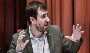 Llarena pide a las autoridades belgas que tomen declaración a Antoni Comín