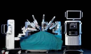 Llega a España Hugo, el sistema de Cirugía asistida por robot de Medtronic