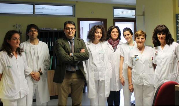 Llerena-Zafra reforma su planta de Pediatría e incorpora unidad de neonatos