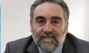 Lluís Franch, nuevo gerente de la Corporación de Salud del Maresme y Selva