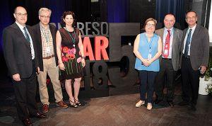 Lo mejor del año en Separ: trasplante pulmonar EPID y la amenaza del vapeo
