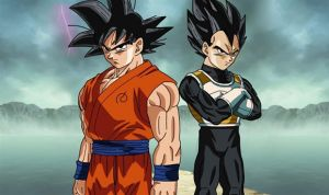 """Lo que hay que oír en el paritorio: """"Mis gemelos se llamarán Goku y Vegeta"""""""