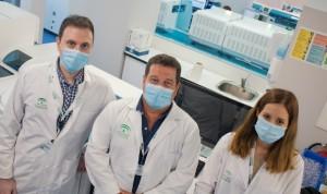 Logran identificar en 60 minutos si el Covid-19 será grave en un paciente