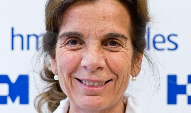 López-Ibor, premiada por su trabajo de biopsias líquidas en Pediatría