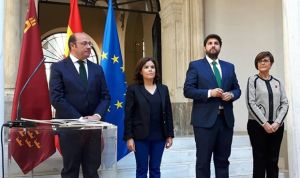 """""""Recibimos mucho menos que el resto de España para pagar la sanidad"""""""