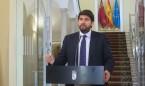 """López Miras y los médicos denunciantes: """"Ya les archivaron otras denuncias"""""""