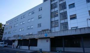 Lorena Castro, nueva subdirectora de Enfermería de A Coruña