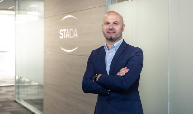 Lorenzo Beccerica, nuevo director de finanzas y administración de Stada