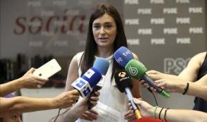 """Los 1.800 trabajadores de La Ribera piden a Montón """"respeto"""" por su futuro"""
