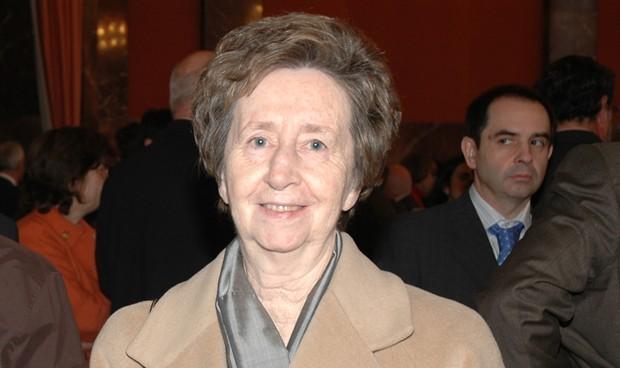 Los 10 hitos que hacen de Margarita Salas un referente científico en España