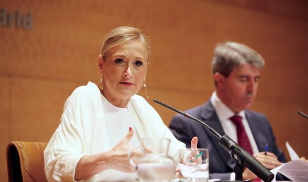 Los 6 hospitales integrados al Sermas respetarán sueldo y antigüedad