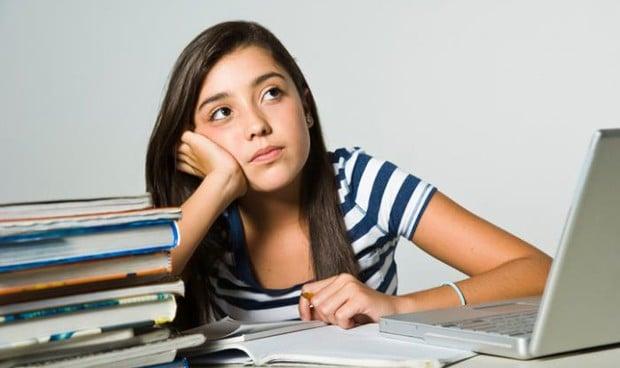 """Los adolescentes con TDAH experimentan un estrés """"desproporcionado"""""""
