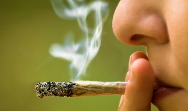 Los adolescentes que consumen cannabis tienen más riesgo de depresión