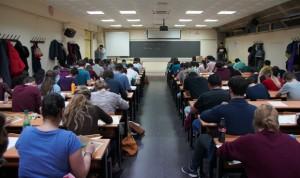 Los alumnos de AMIR se enfrentan al último simulacro a una semana del MIR