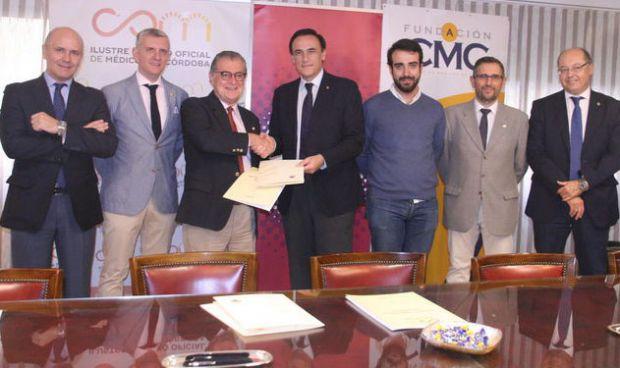 Los alumnos de Medicina de Córdoba tendrán acceso a un carnet precolegial
