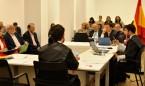 Los alumnos del Máster en Peritaje Médico de Uniteco simulan un juicio real