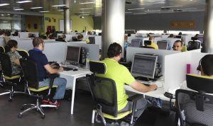 Los andaluces realizan 24,7 millones de gestiones con Salud Responde