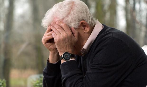 Los antiinflamatorios (biológicos) también sirven para tratar la depresión